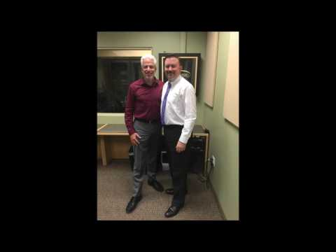 Health Futuress - Taking Stock In You with Host Bob Roth & Guest Dan Lawler