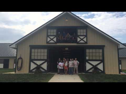 Salamander Resort & Spa takes on the ALS Ice Bucket Challenge