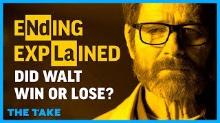 Breaking Bad Ending Explained, Part 1: Did Walt Win or Lose?
