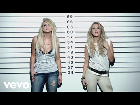Somethin' Bad (Duet with Carrie Underwood)