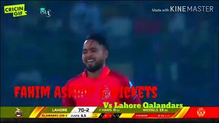 Top 25 Best PSL 2019 Moments That You Never Forgot