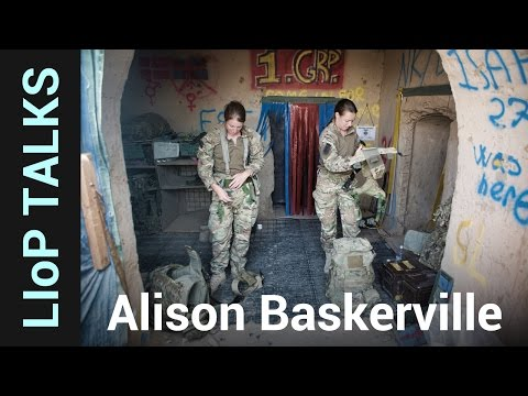 Photography Talk: Alison Baskerville - Photojournalism