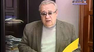 Опыт Луганской телерадиокомпании мы хотим использовать на других ТРК, - Александр Курдинович