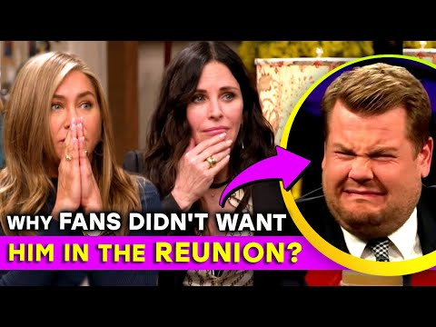 Friends Reunion: The Most Confusing Moments And Celebs' Reactions  ⭐ OSSA