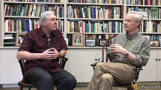 Interview with Pastor & Theologian Gerrit Scott Dawson on Christ Descending into Hell