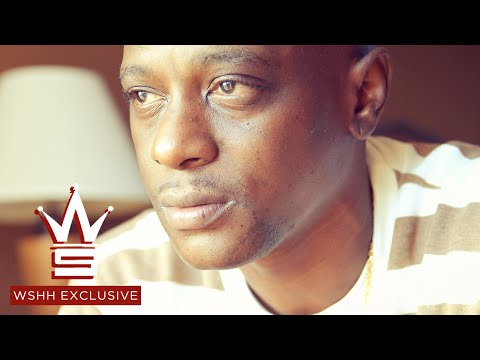 "Boosie Badazz ""Smile To Keep From Crying"" (Official Music Video)"
