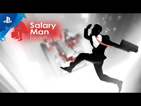 Salary Man Escape Video Screenshot 1
