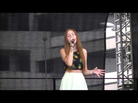 Baixar Unconditionally - Katy Perry Live Cover by Pia