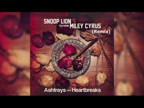 Baixar Ashtrays and Heartbreaks - Snoop Lion ft. Miley Cyrus (Remix)