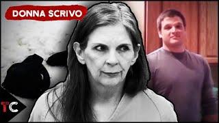 The Disturbing Case of Donna Scrivo