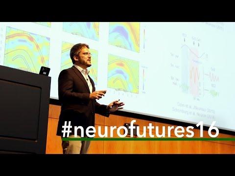 NeuroFutures 2016 | Costas Anastassiou & Stefan Mihalas