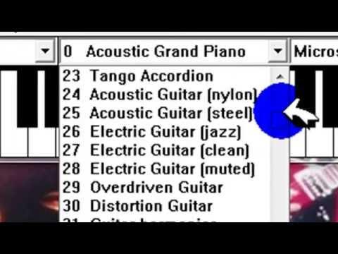 Piano virtual (TinyPiano) descarga !!!!!! NUEVO LINK !!!!!!!