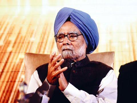 Congress leader Manmohan Singh writes to PM Modi