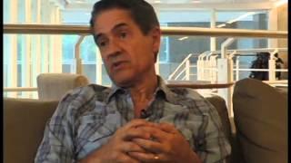 Entrevista com Carlos Tramontina