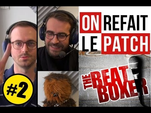 On refait le patch #2 - 3e partie : Soundiron The Beatboxer