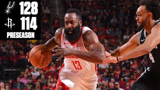 Houston Rockets Schedule Watch Videos Unforgettable Full