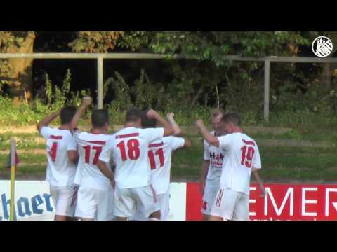 VfL Pinneberg - SV Rugenbergen (2. Runde ODDSET-Pokal) - Spielszenen | ELBKICK.TV
