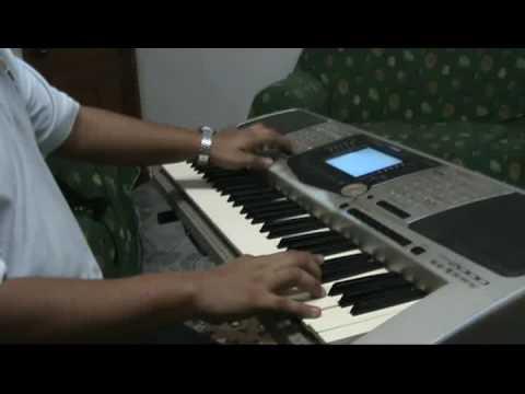 jesus y sus teclados - mambo # 8, el sonidito y menellalo