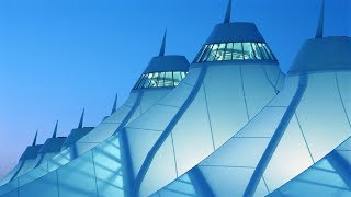 15 Unsettling Facts About The Denver International Airport Conspiracy