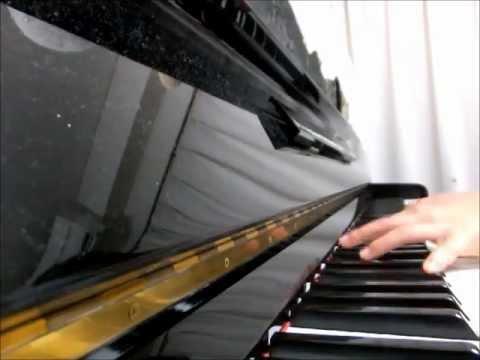 *秘密/二宮和也(嵐) ピアノver.