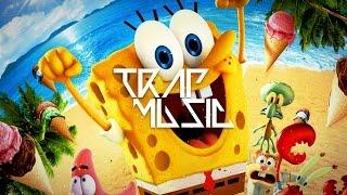 SpongeBob Theme Song (RemixManiacs Trap Remix)