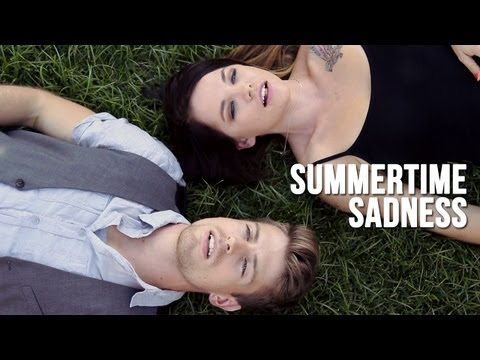 Baixar Summertime Sadness | Lana del Rey (Cover by TJ Smith & Natalie Major)