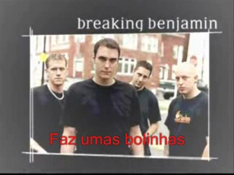 Breaking Benjamin - Believe (com legenda)