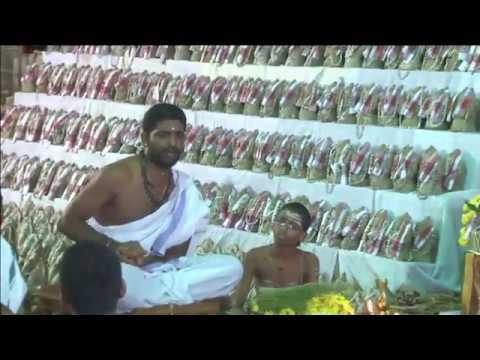 Maha Ganapati Homa  with Ganesha Atharvaseersham Chanting LIVE On September 5th at 5:45 pm IST
