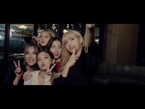 2019 Coachella Curated - BLACKPINK w/ TOKiMONSTA - Part 1