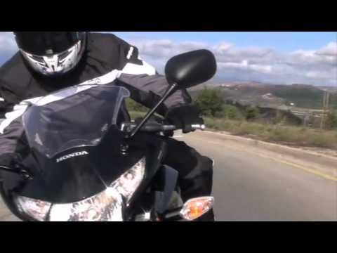 Honda's ambition, biker's choice: Honda CBR 250R