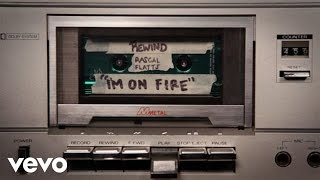 Rascal Flatts - I'm On Fire (Audio Version)