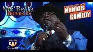 """Cedric The Entertainer """"We Wish"""" """"Kings of Comedy"""""""
