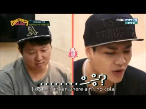 GOT7 - Funny and Cute moments
