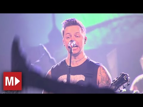 Bullet For My Valentine - Tears Don't Fall | Live in Birmingham
