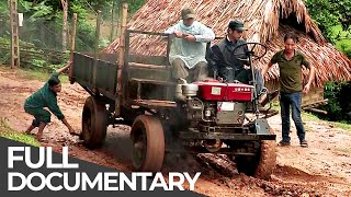 Deadliest Roads | Vietnam | Free Documentary