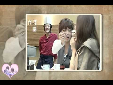 555 days YongSeo Couple