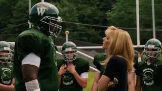 A Clip From The Blind Side