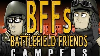 Battlefield Friends Campers - S2 Ep3