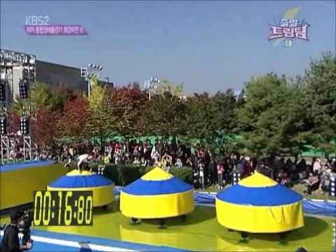 f(x) vs. Obstacle Course (ft. Krystal Luna Victoria)