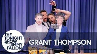 Life Hacks with Grant Thompson