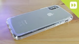Top 5 Best iPhone X Clear Cases