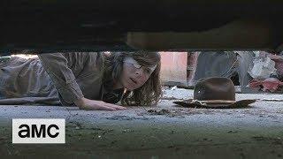The Walking Dead Season 8: Season Premiere NYCC Sneak Peek