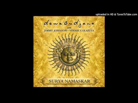 07 Surya Namaskar (Featuring Michael Landau) online metal music video by DEWA BUDJANA