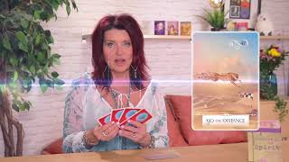 Weekly Oracle Card Guidance and Lesson for May 21st- May 27th, 2018