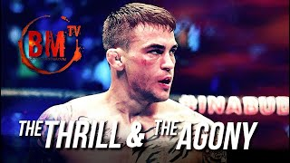 UFC HIGHLIGHT 2021 [the THRILL & the AGONY] ᵇᵐᵗᵛ