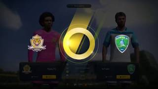 Ultimate CUP GARENA FIFA ONLINE 3 +10 AIBOT