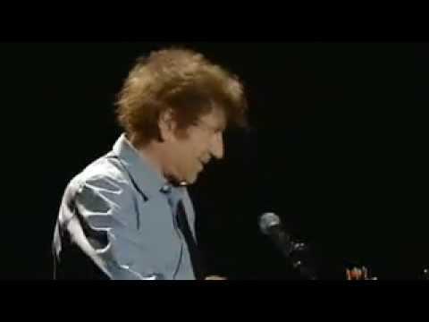 Alain Souchon - La Ptite Bill ( live )