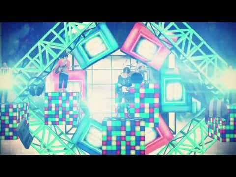セプテンバーミー「逆回転するハッピーエンド」MV