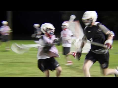 2016 Spring Training with Trilogy Lacrosse
