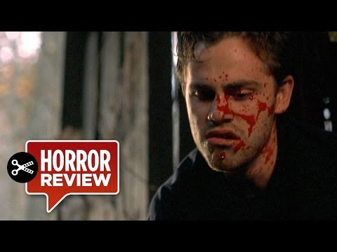 Cabin Fever Review (2002) 31 Days Of Halloween Horror Movie HD